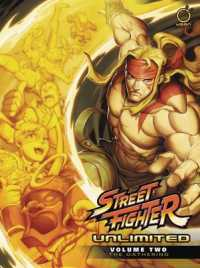 Link to an enlarged image of Street Fighter Unlimited 2 : The Gathering (Street Fighter Unlimited)
