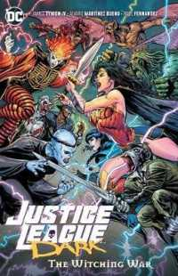 Link to an enlarged image of Justice League Dark 3 : The Witching War (Jla (Justice League of America))