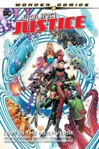 Link to an enlarged image of Young Justice 2 : Lost in the Multiverse (Young Justice)