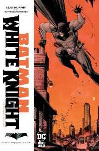 Link to an enlarged image of Batman : White Knight (Batman) (Deluxe)