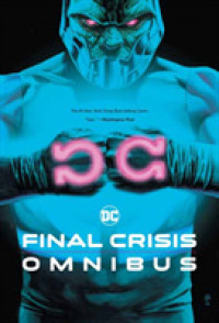 Link to an enlarged image of Final Crisis Omnibus