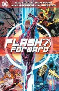 Link to an enlarged image of Flash Forward 1 (Flash Forward)