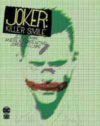 Link to an enlarged image of Joker : Killer Smile (Joker)