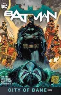 Link to an enlarged image of Batman City of Bane 2 (Batman)