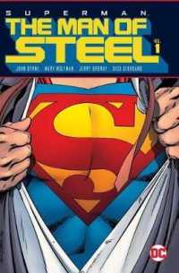 Link to an enlarged image of Superman - the Man of Steel 1 (Superman: the Man of Steel)