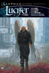 Link to an enlarged image of Lucifer Omnibus 2 : The Sandman Universe Classics (Lucifer Omnibus)
