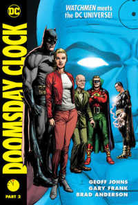 Link to an enlarged image of Doomsday Clock Part 02 With Slipcase HC