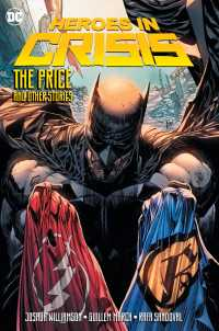 Link to an enlarged image of Heroes in Crisis : The Price and Other Stories