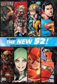 Link to an enlarged image of The New 52! (The New 52!) (10th Anniversary Deluxe)