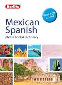 Link to an enlarged image of Berlitz Phrase Book & Dictionary Mexican Spanish (Berlitz Phrase Book) (5th)