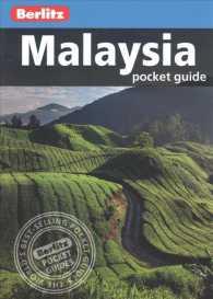 Link to an enlarged image of Berlitz Pocket Guide Malaysia (Travel Guide) (Berlitz Pocket Guides) -- Paperback / softback (13 Revised)