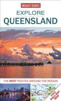 Link to an enlarged image of Insight Guides Explore Queensland (Insight Guides Explore Queensland) (FOL Paperback + MA)