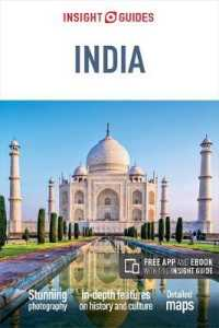 Link to an enlarged image of Insight Guides India (Insight Guides India) (11th)
