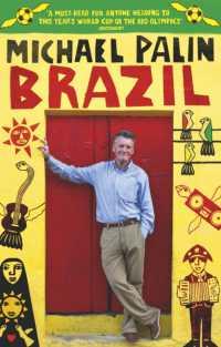 Link to an enlarged image of Brazil -- Paperback / softback
