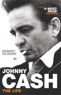 Link to an enlarged image of Johnny Cash : The Life -- Paperback / softback
