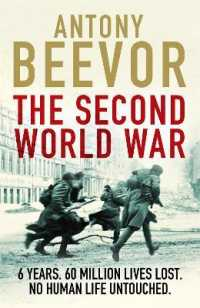 Link to an enlarged image of Second World War -- Paperback / softback