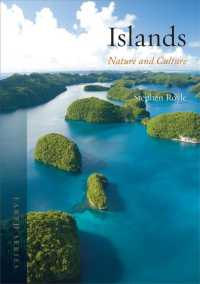 Link to an enlarged image of Islands : Nature and Culture (Earth)