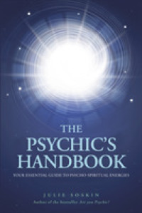 Link to an enlarged image of The Psychic's Handbook : Your Essential Guide to Psycho-spiritual Energies