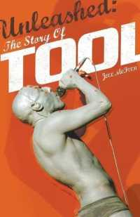 Link to an enlarged image of Unleashed : The Story of Tool (Reprint)
