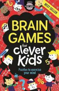 Link to an enlarged image of Brain Games for Clever Kids (CSM)