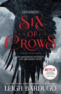 Link to an enlarged image of Six of Crows ( Six of Crows 1 ) -- Paperback