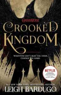 Link to an enlarged image of Crooked Kingdom ( Six of Crows 2 ) -- Paperback