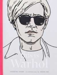 Link to an enlarged image of This Is Warhol (This Is)