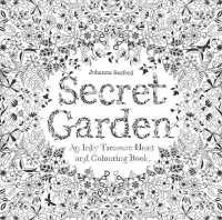 Books Kinokuniya Secret Garden An Inky Treasure Hunt And