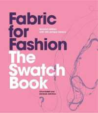 Link to an enlarged image of Fabric for Fashion : The Swatch Book (2nd Spiral)