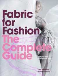 Link to an enlarged image of Fabric for Fashion : The Complete Guide: Natural and Man-Made Fibres