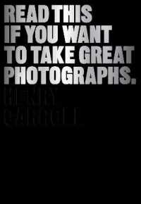 Link to an enlarged image of Read This If You Want to Take Great Photographs