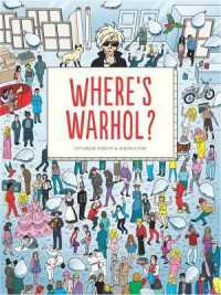 Link to an enlarged image of Where's Warhol?