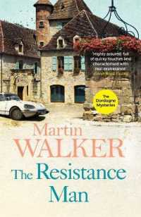 Link to an enlarged image of Resistance Man : The Dordogne Mysteries 6 (The Dordogne Mysteries) -- Paperback / softback