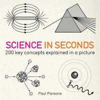 Science in Seconds 9781780871448