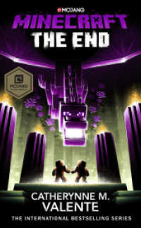 Link to an enlarged image of Minecraft: the End -- Paperback (English Language Edition)