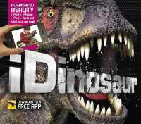 Link to an enlarged image of idinosaur : An Augmented Reality Book -- Hardback