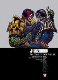 Link to an enlarged image of Judge Dredd: Complete Case Files 29 -- Paperback / softback