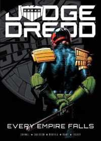 Link to an enlarged image of Judge Dredd : Every Empire Falls (Judge Dredd)