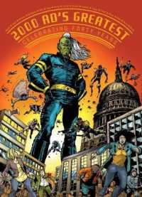 Link to an enlarged image of 2000 Ad's Greatest : Celebrating 40 Years of Thrill-power! -- Paperback / softback