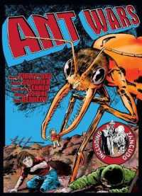 Link to an enlarged image of Ant Wars -- Paperback / softback