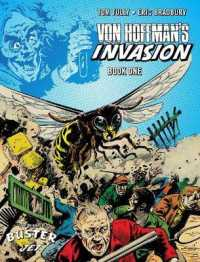 Link to an enlarged image of Von Hoffman's Invasion Vol. 1 -- Paperback / softback