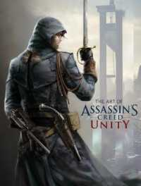Link to an enlarged image of The Art of Assassin's Creed Unity