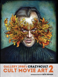 Link to an enlarged image of Crazy 4 Cult : Cult Movie Art 2
