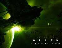 Link to an enlarged image of The Art of Alien : Isolation