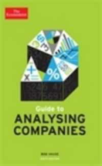 Link to an enlarged image of Economist Guide to Analysing Companies 6th edition -- Paperback / softback (Main)
