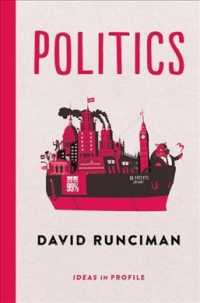 Link to an enlarged image of Politics : Ideas in Profile (Ideas in Profile)