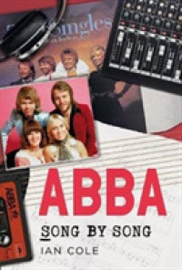 Link to an enlarged image of Abba Song by Song