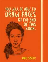 Link to an enlarged image of You Will Be Able to Draw Faces by the End of This Book