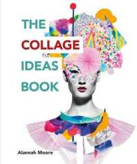 Link to an enlarged image of The Collage Ideas Book
