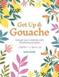 Link to an enlarged image of Get Up and Gouache